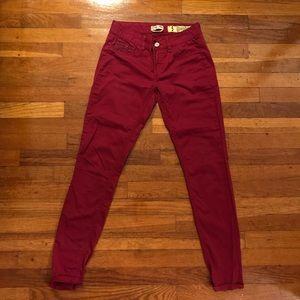 Studded Stylish Skinny jeans Size 5